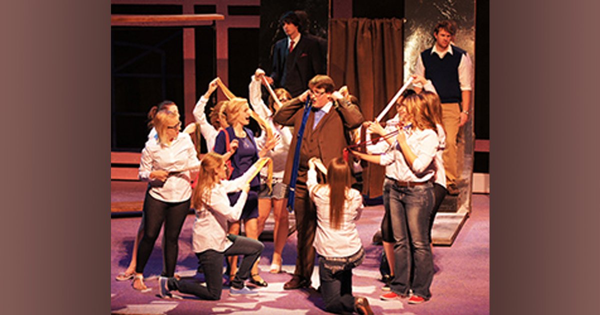 Sweetwater BOCES Summer Youth Theatre Announces Auditions