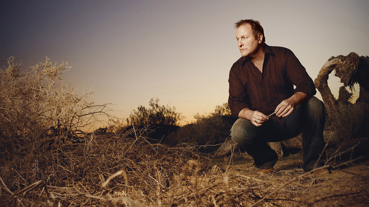 Country Legend Collin Raye Coming to Broadway Theater This Summer