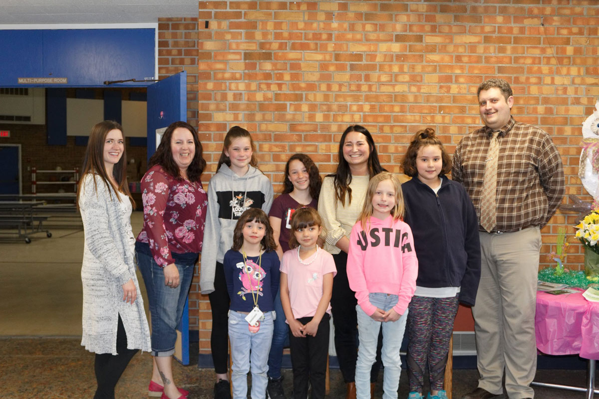Boys & Girls Club Receives $8,000 Grant from Wyoming Community Foundation