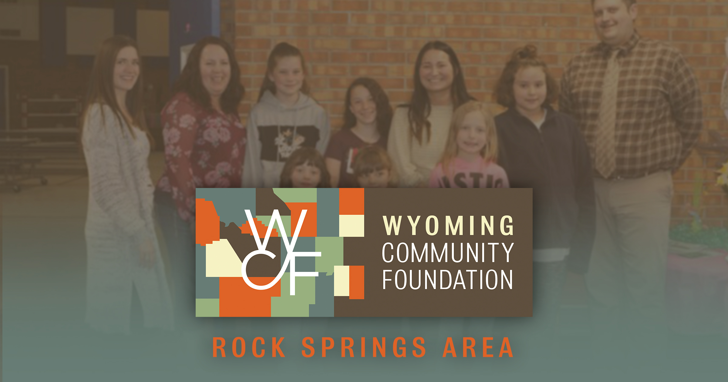 Wyoming Community Foundation Accepting Grant Applications