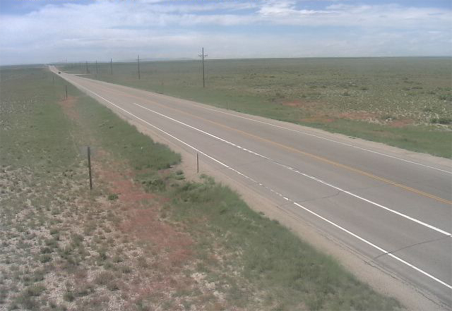 WYDOT to Conduct Chip Seal Work on WYO 372