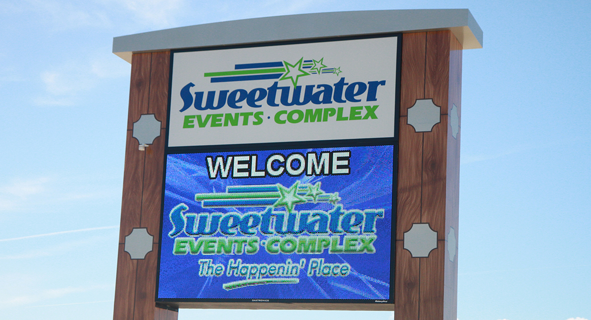 Sweetwater Events Complex Undergoing Renovations,  Looking Toward Expansion
