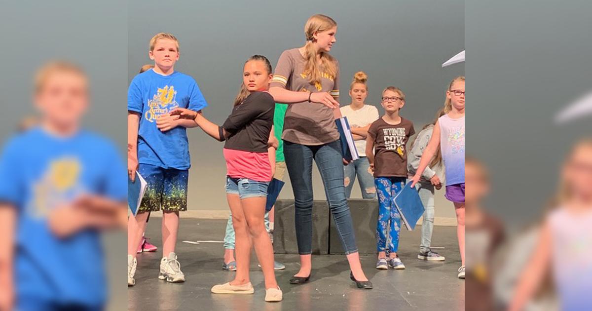 Missoula Children's Theater Presents The Snow Queen