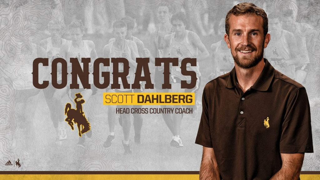 Wyoming Track & Field Names New Head Coach