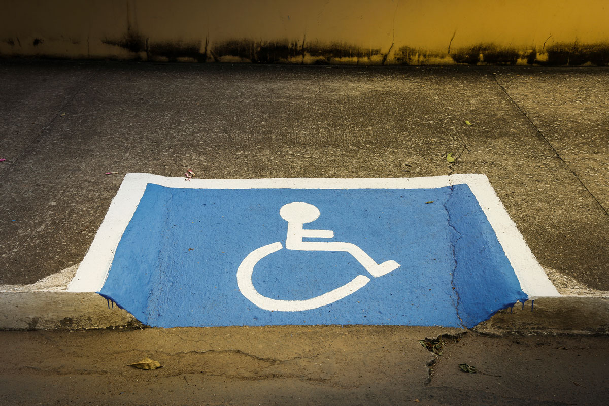 City of Green River to Apply for Federal Funding for ADA Improvements