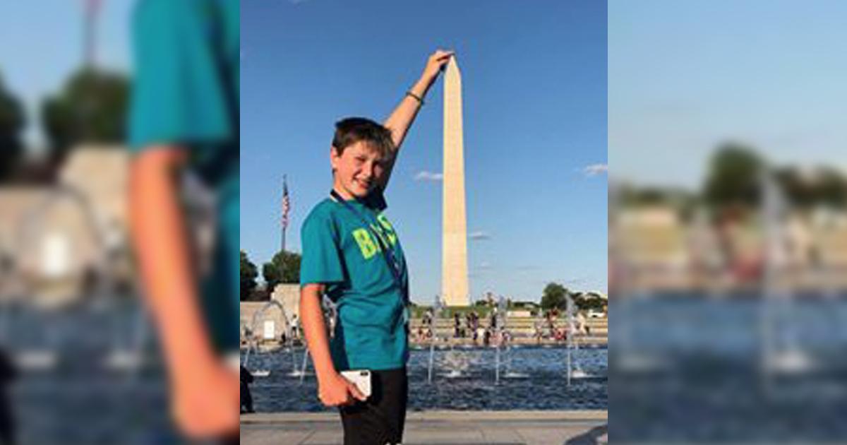 Green River Students Tour Washington D.C., New York City on Week-Long Trip