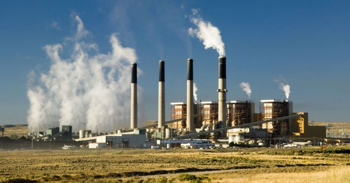 Groundwater Contamination at Jim Bridger Power Plant: What Does it Mean?