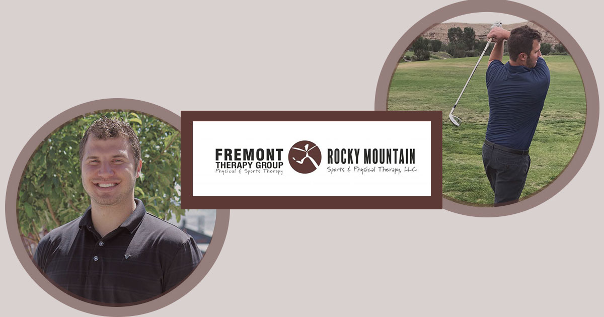 Fremont Therapy Group in Green River Welcomes a New Physical Therapist!
