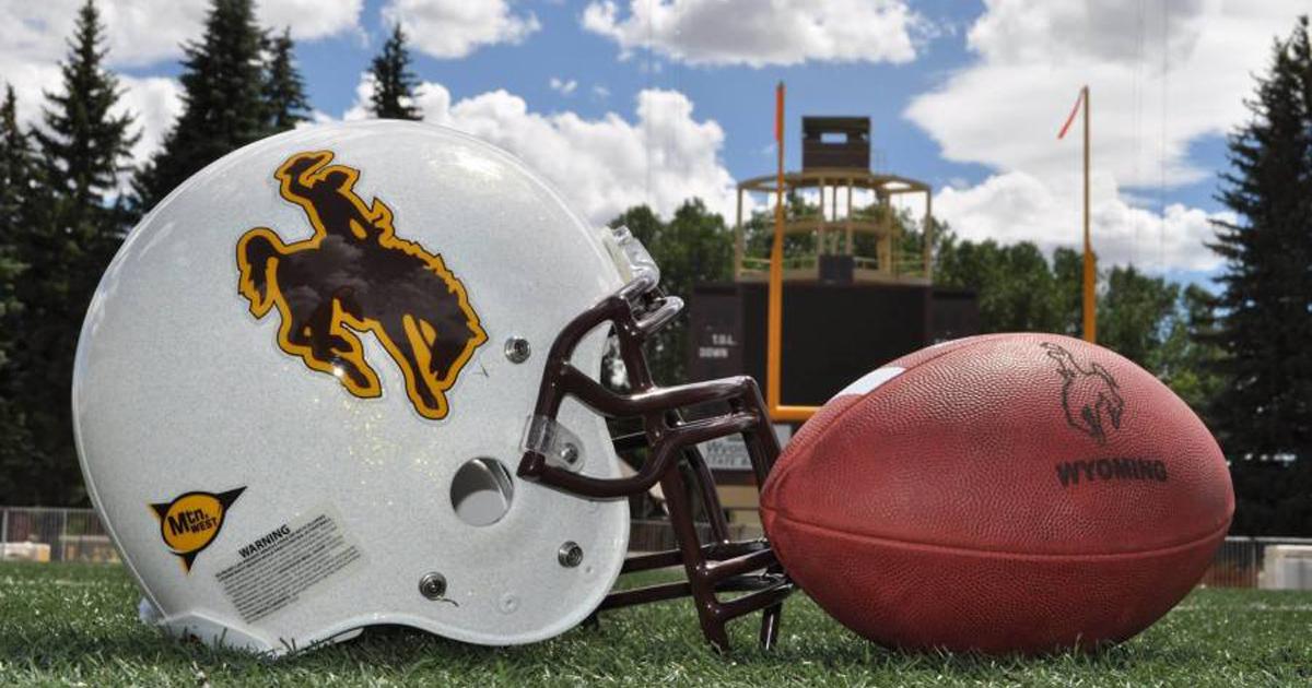 Wyoming Single Game Football Tickets On Sale Tomorrow