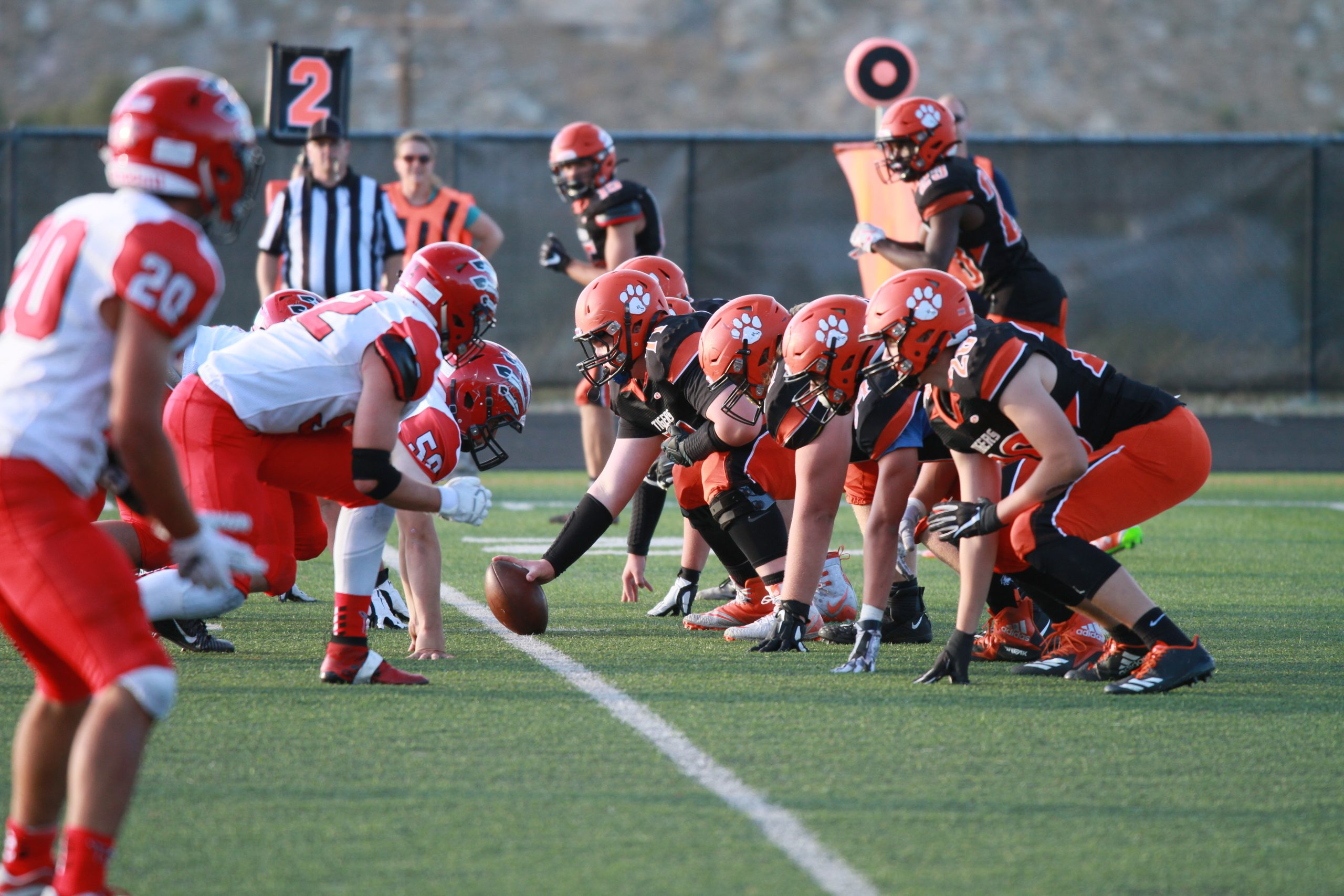 Postgame Thoughts: Missed Opportunities Cost RSHS Game Against Indians