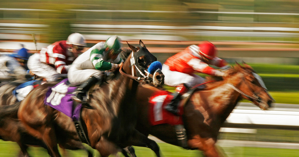 Sweetwater Downs Seeks Reinvestment into Horse Racing Facility at RS Council Meeting