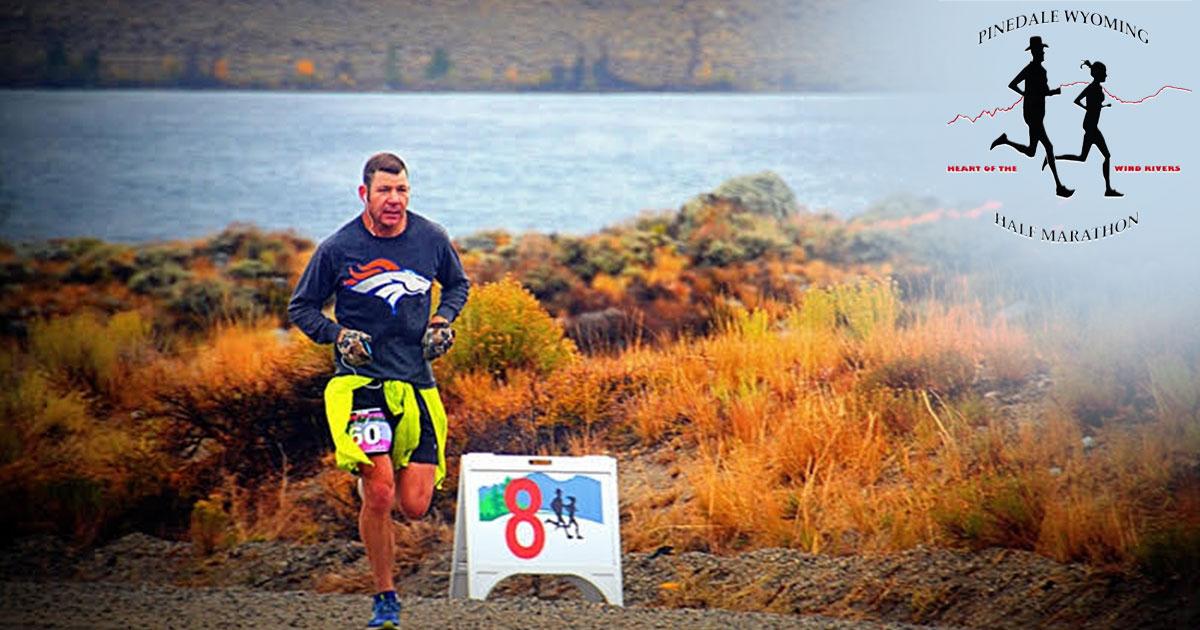 Start Planning for the Pinedale Half Marathon 10K & Family Fun Run