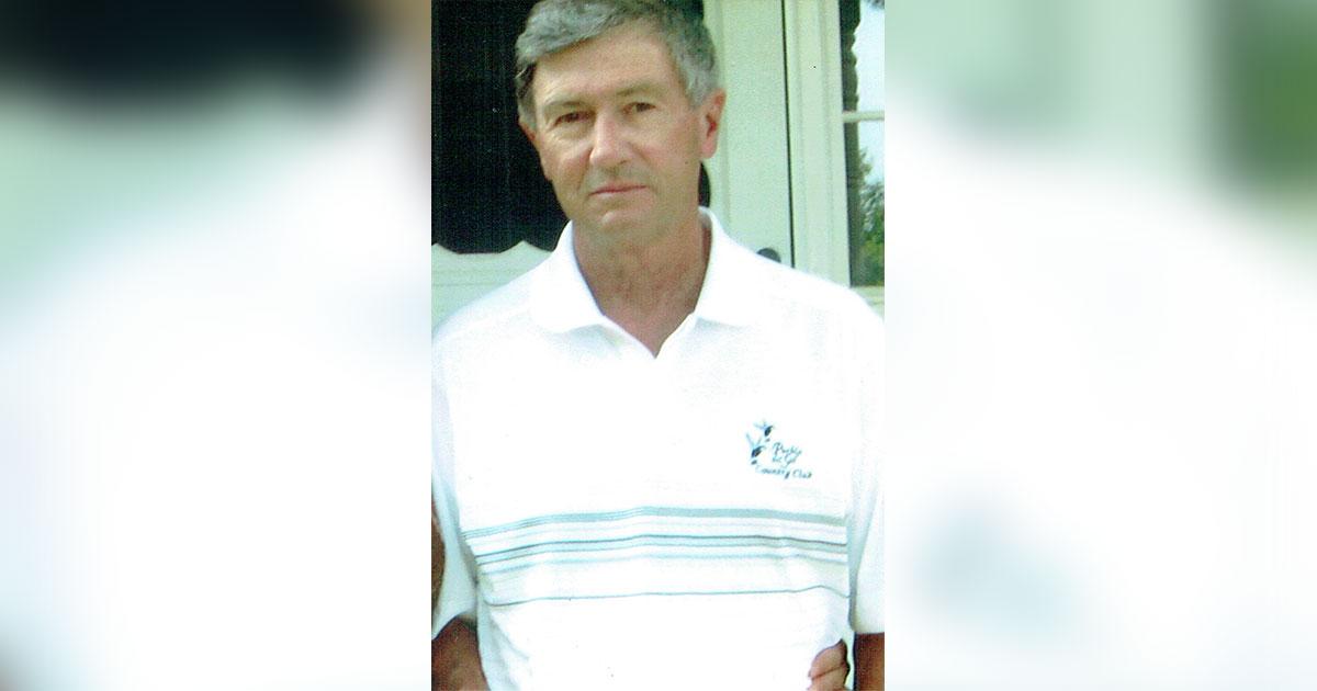 "Robert ""Bob"" Storti (September 29, 1944 – October 3, 2019)"