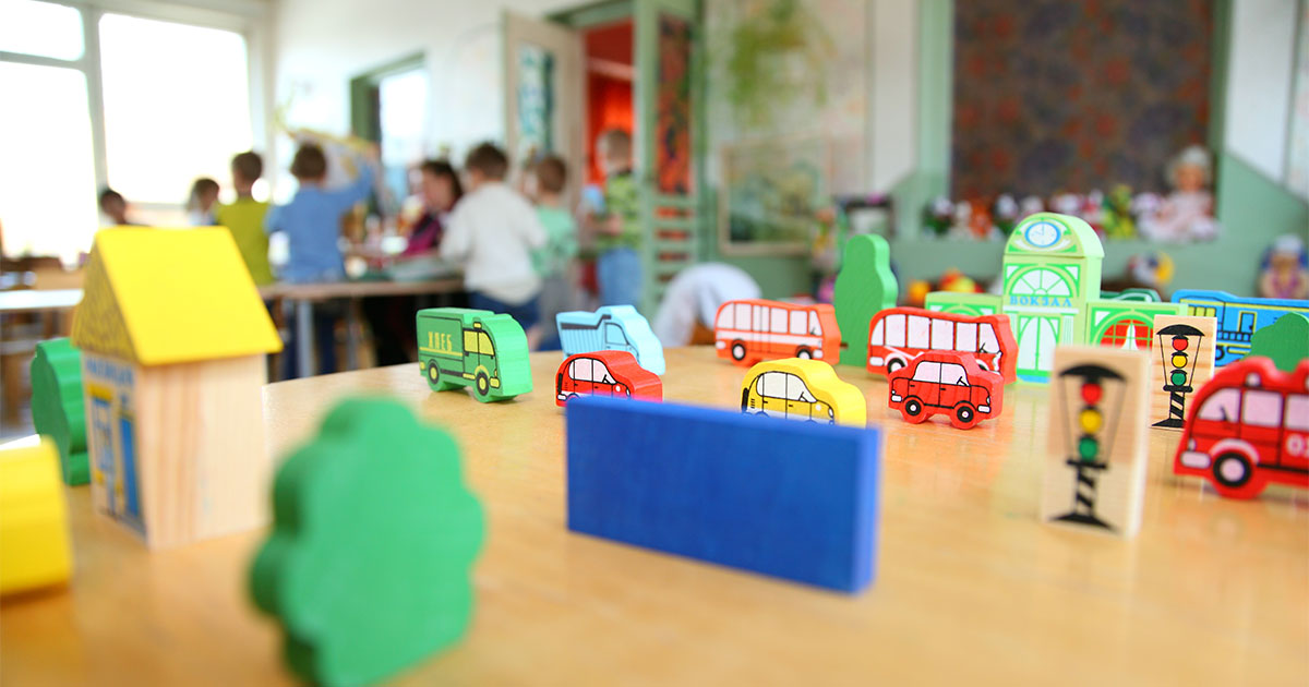 Child Care Access Weighs on Families and Community