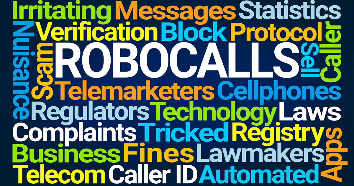 "Enzi: Legislation to ""Crack Down"" on Robocalls"