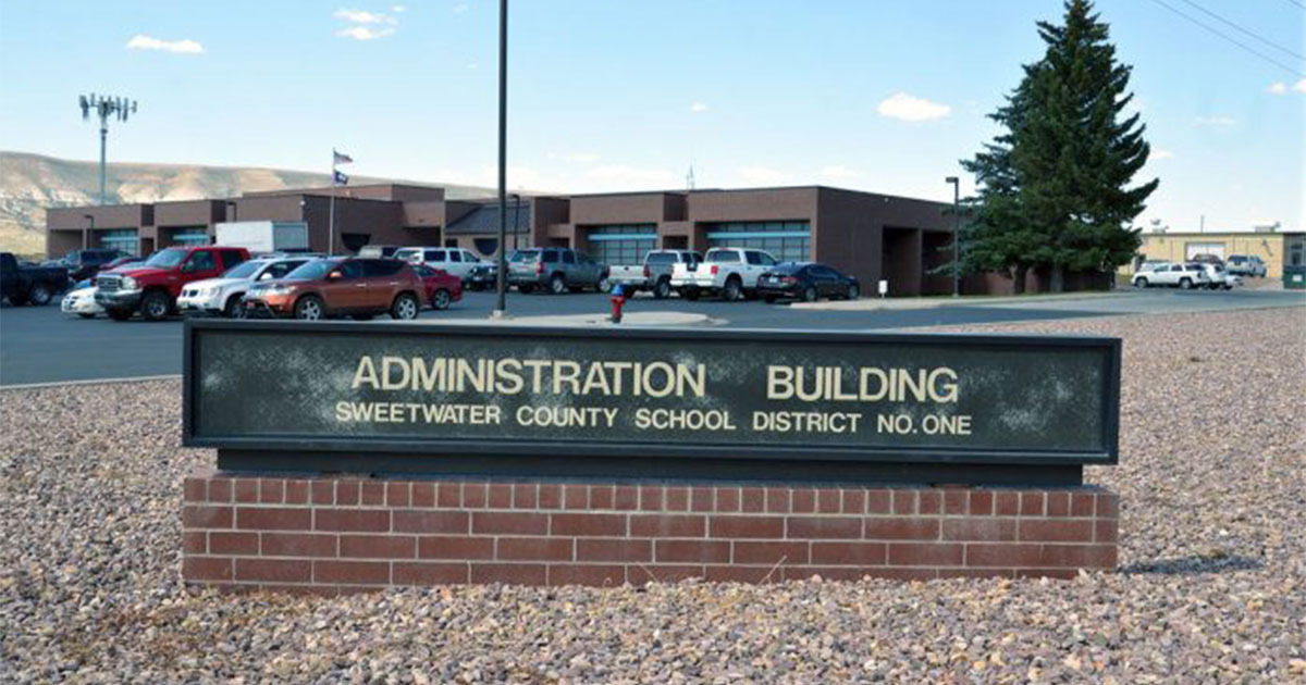 SWCSD#1 Board of Trustees Reorganizes for 2020, Approves 2020-21 Facilities Plan