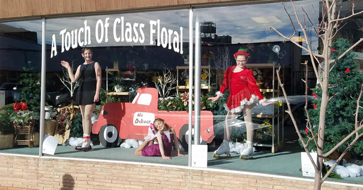 Living Window Displays Coming to Downtown RS