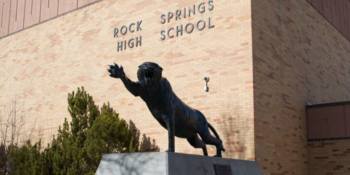 RSHS Responds to Social Media Posts About Students' Political Flags