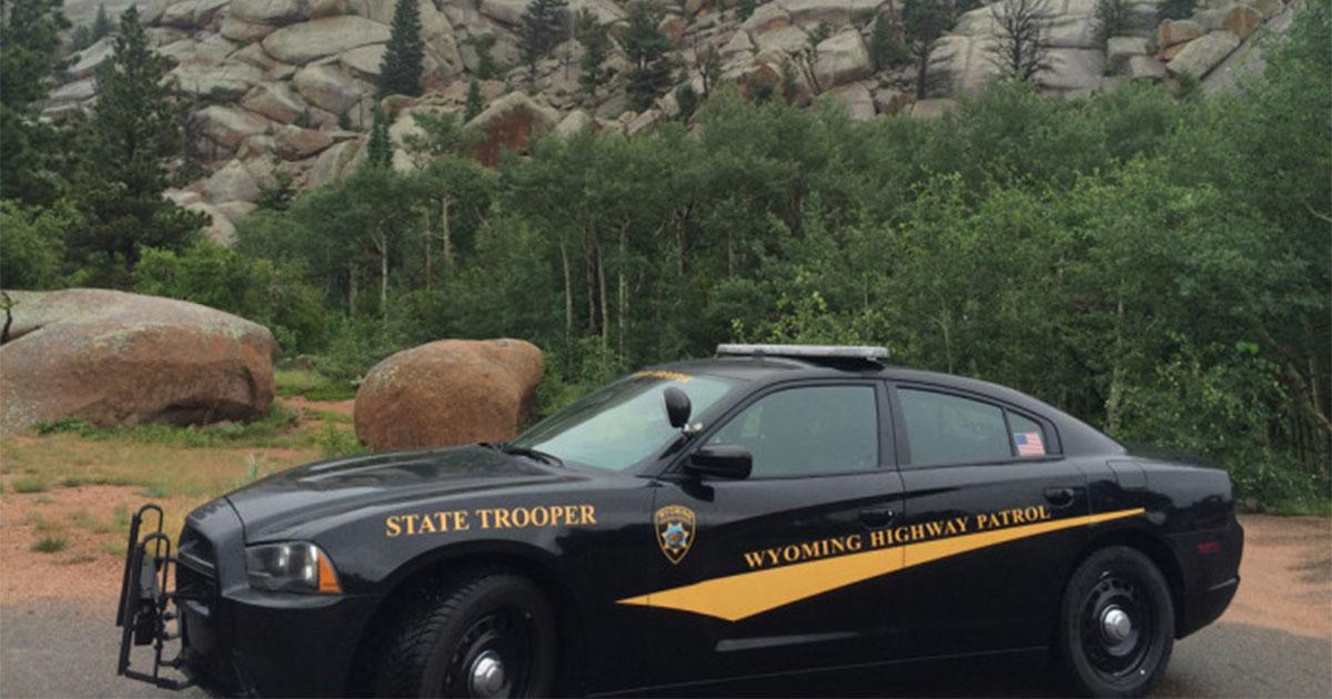 Fatal Crash Near Elk Mountain