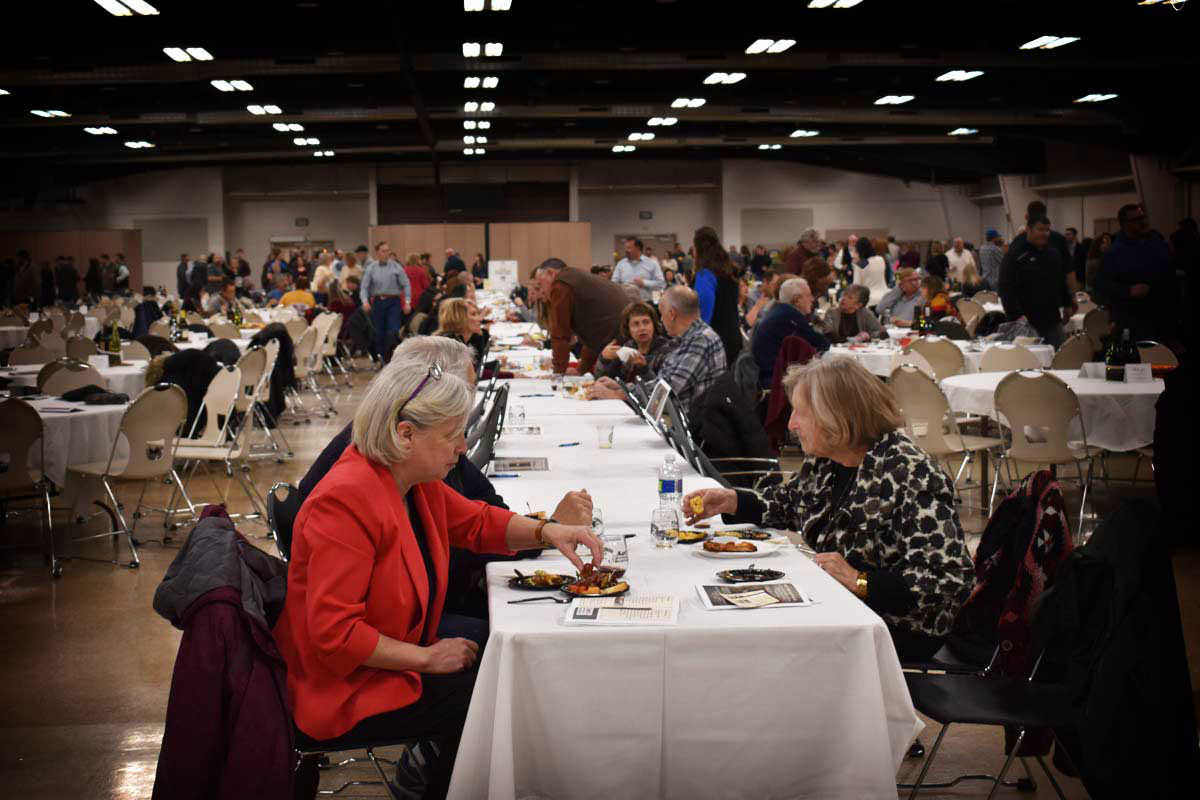 Kari's Access Awards Sees Record Support at Annual Wine Tasting Fundraiser