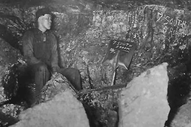 Coal History is Sweetwater County History: A Dangerous Way to Live (Part 2)
