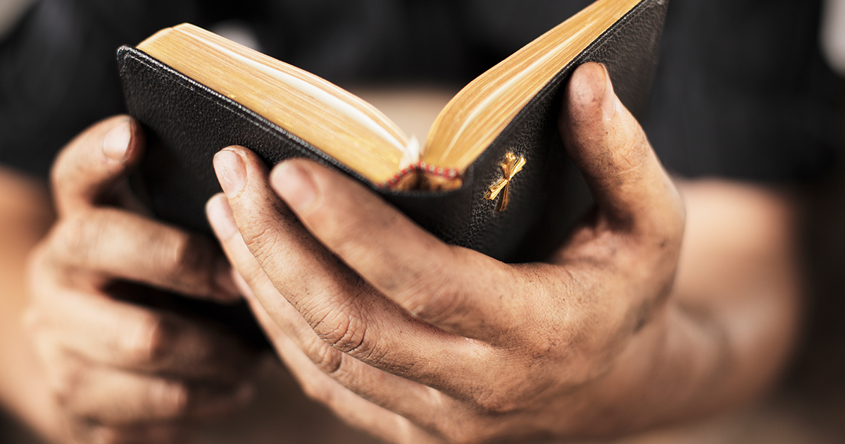 VDMA: 'The Word of the Lord Remains Forever'