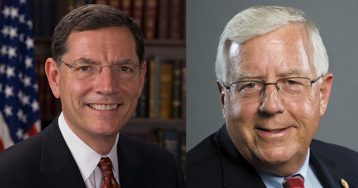Senators Urge Administration to Reduce Soda Ash Tariffs