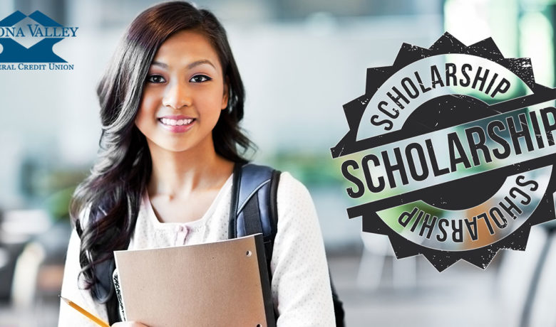 Trona Valley FCU Helps You Achieve Your Dreams with a $2,000 Scholarship