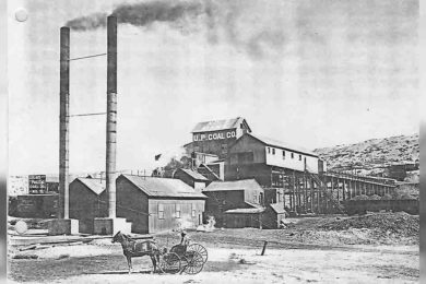 Coal History is Sweetwater County History: Coming to an End (Part 3)