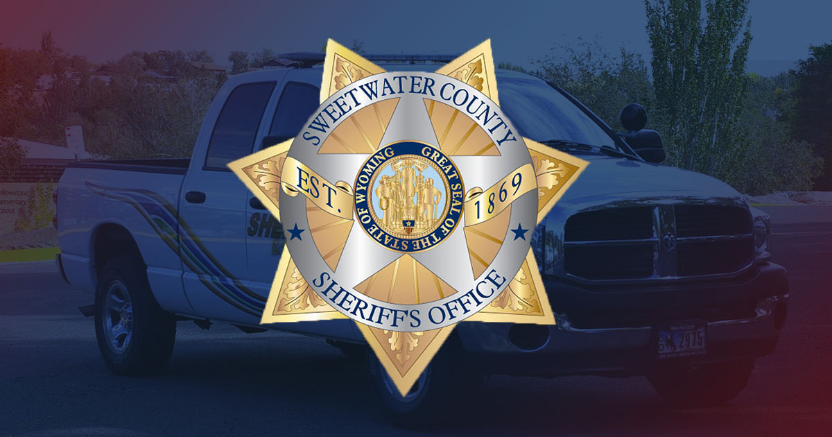Sheriff's Detectives Serve Search Warrant in Granger in Suspected Misconduct Case