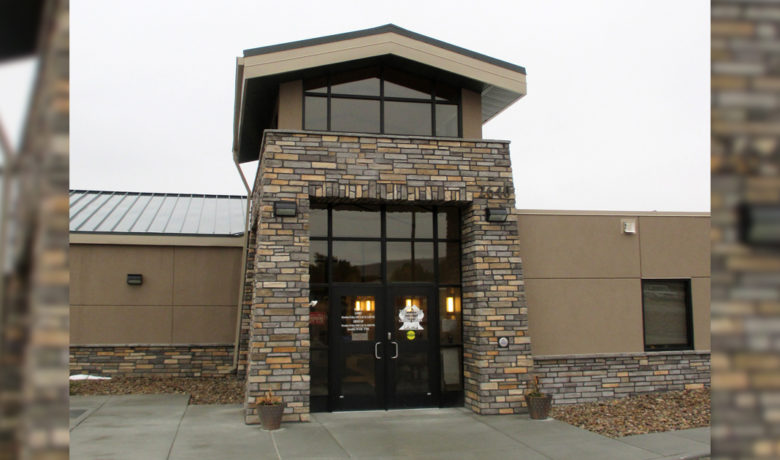Trona Valley FCU to Close Branch Lobbies Tomorrow; Financial and Drive-Through Service Still Available