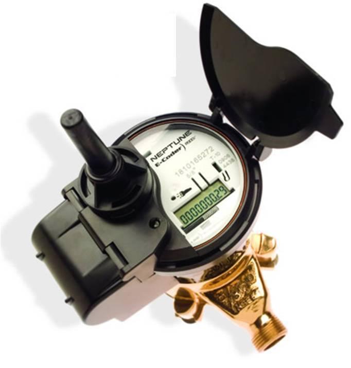Green River starts comprehensive water meter replacement program