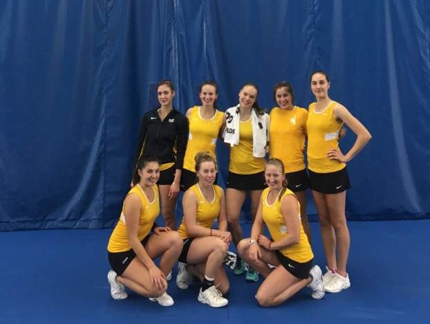 Cowgirl Tennis to face Nevada in MW Championship Opener