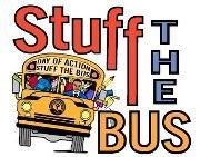 Stuff the Bus is seeking volunteers