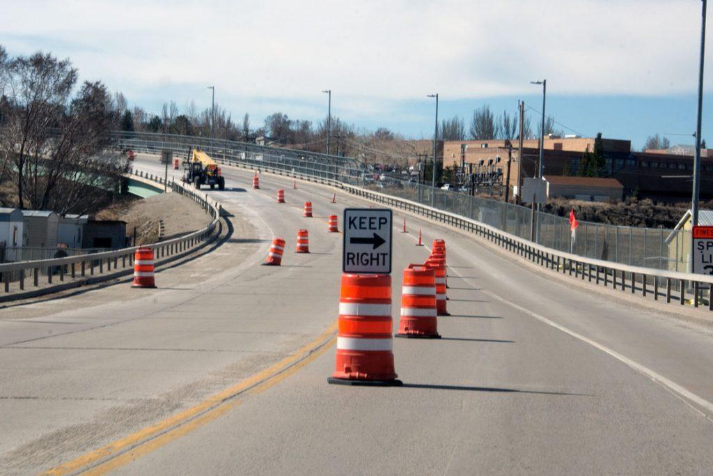 Bridge Work Begins on South Belt Loop