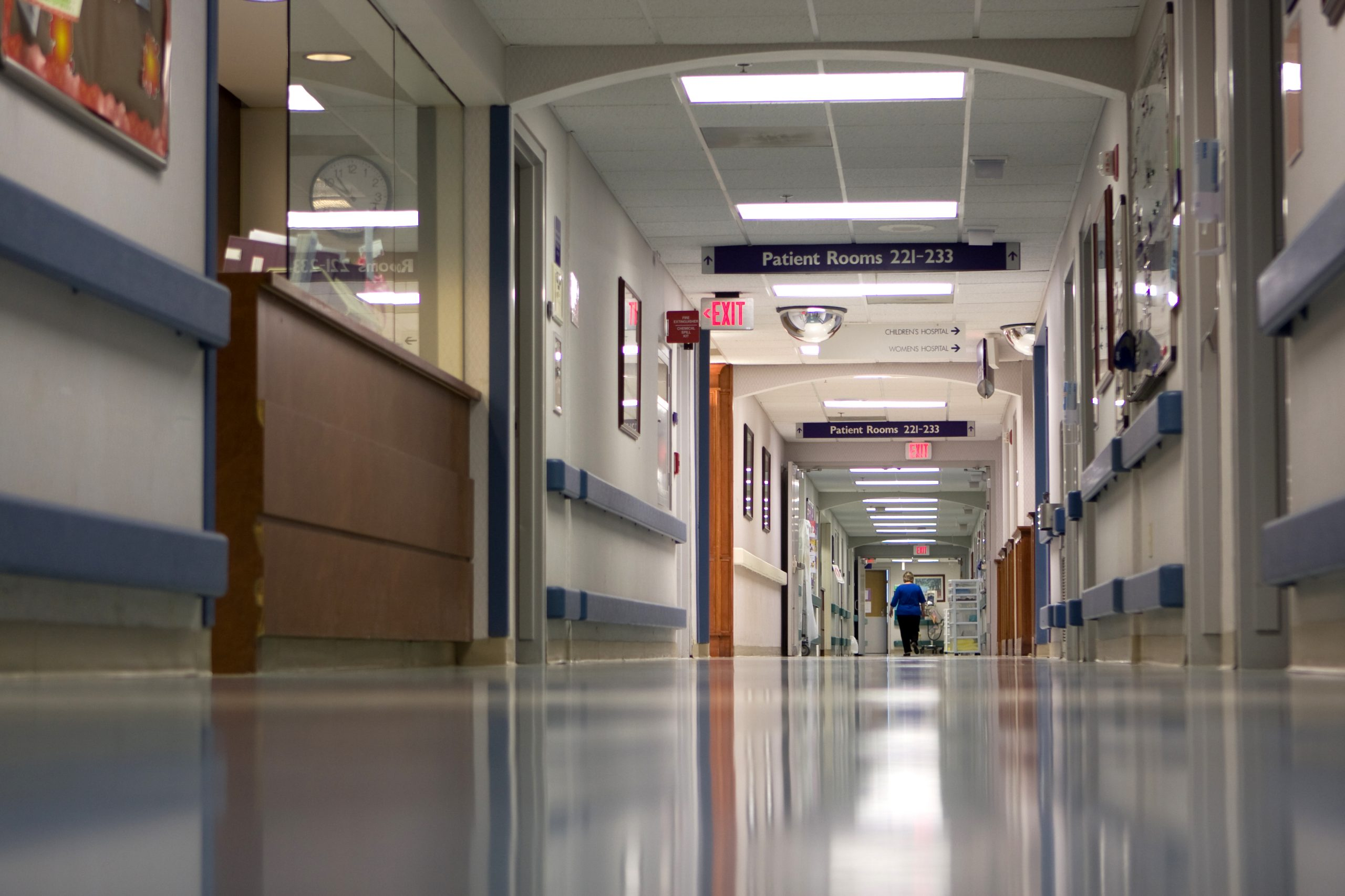 Laramie County Man Dies from COVID-19 Complications