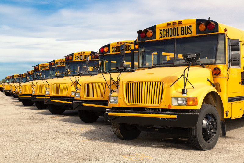 School District No. 1 Proposed Bus Routes on Monday Night's Agenda