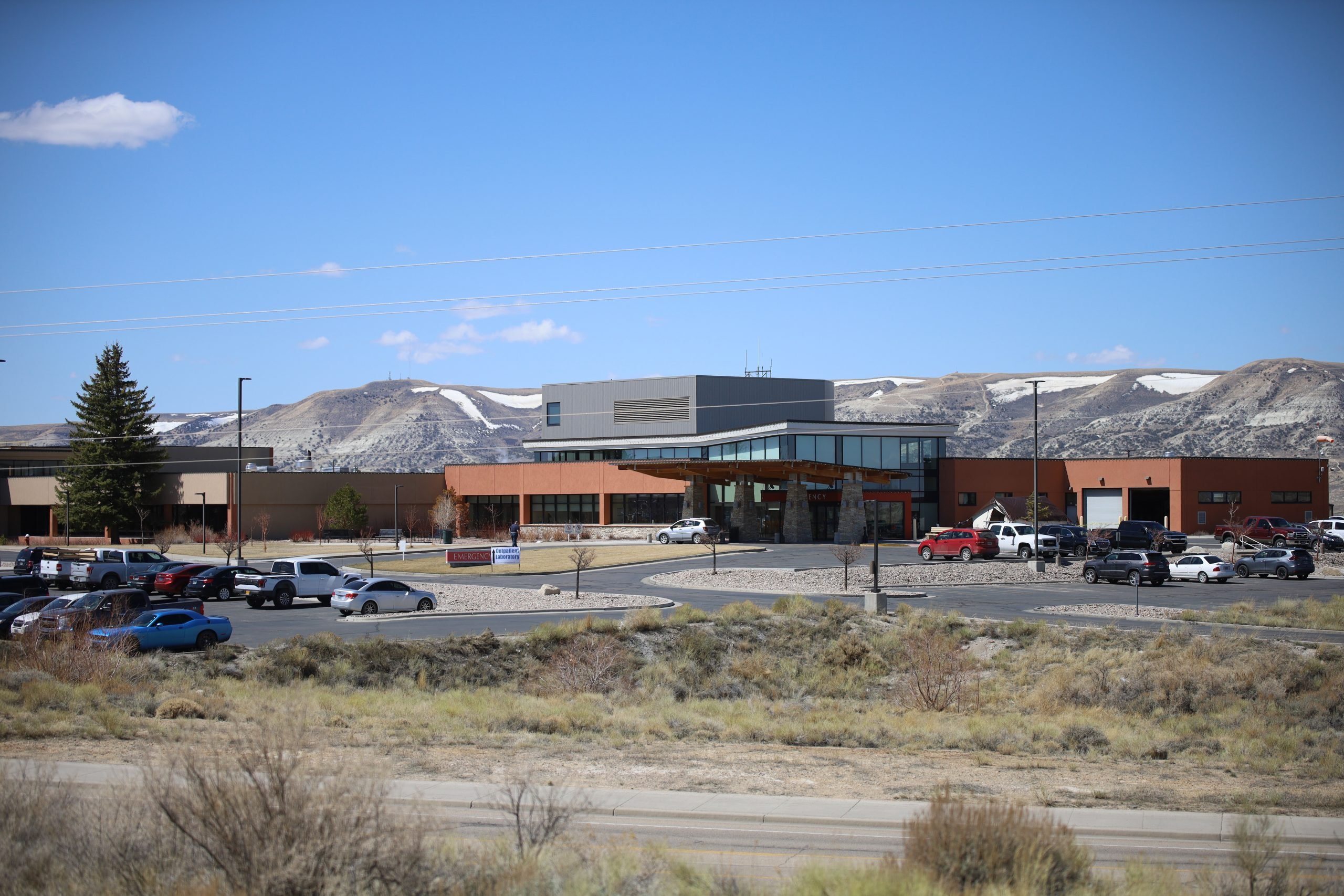 Two Rock Springs Residents Test Positive for COVID-19