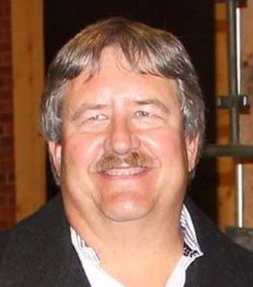 Sweetwater County Treasurers Office Will Close Thursday Afternoon For Jim Todd's Memorial Service