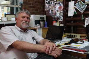 Wyoming Legislators: Representative John Freeman