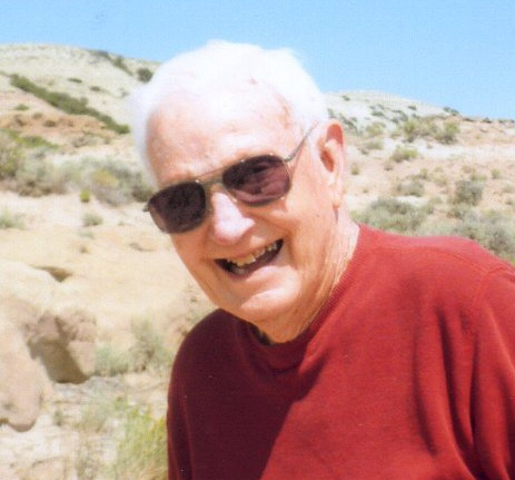Richard L. Watson (August 8, 1924 – December 25, 2016)