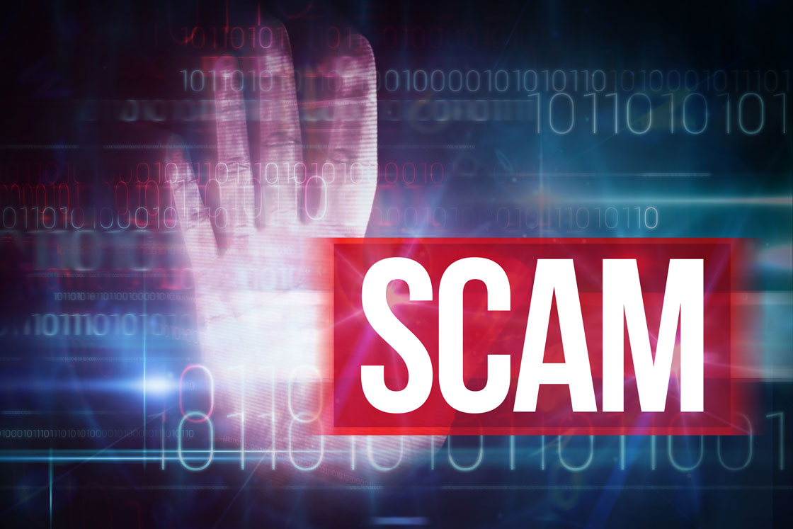 Sheriff Issues Alert on Rocky Mountain Power Disconnect Scam