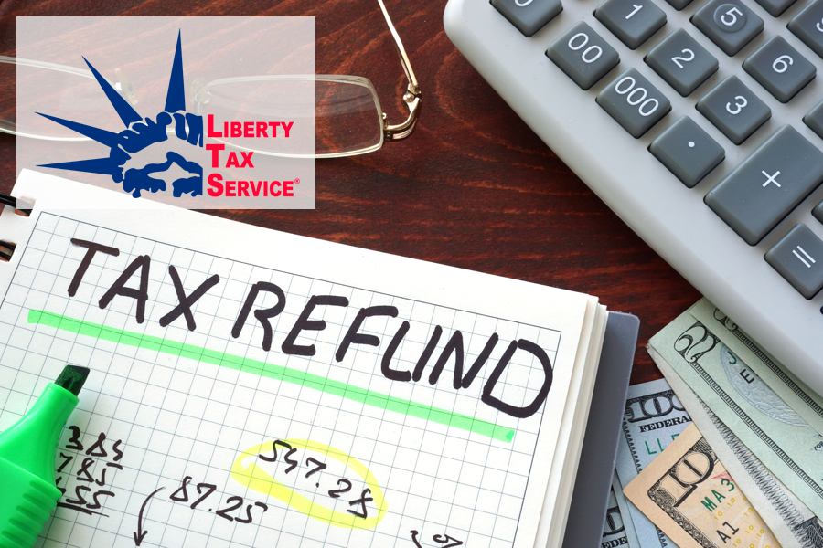 File Your Taxes Before It's too Late