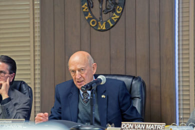 EDITORIAL: Commissioner Johnson in Favor of Master Leasing Plan for Public Lands