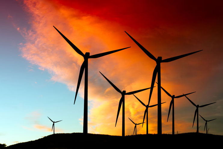 Rocky Mountain Power to Invest Nearly $3 Billion in Wyoming Wind Energy
