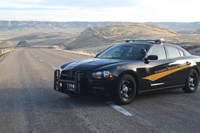 Elderly Wyoming Man's Life Claimed in Collision Monday