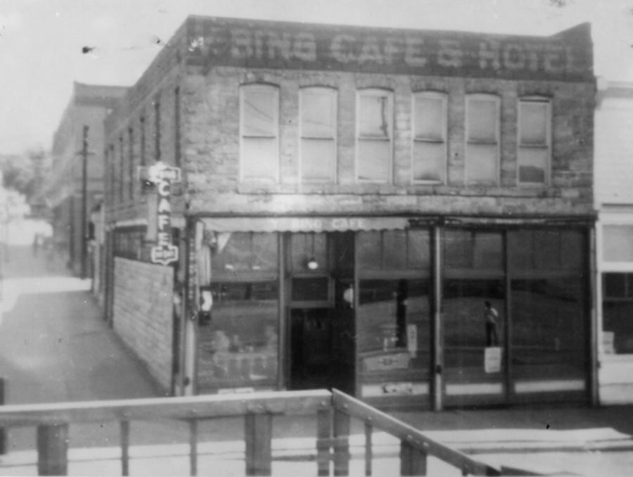 THEN & NOW: 145 Years of Chinese Food in Green River