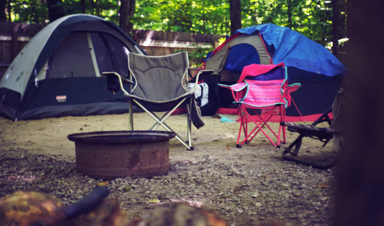 Existing Non-Resident State Park Camping Reservations Will Be Canceled