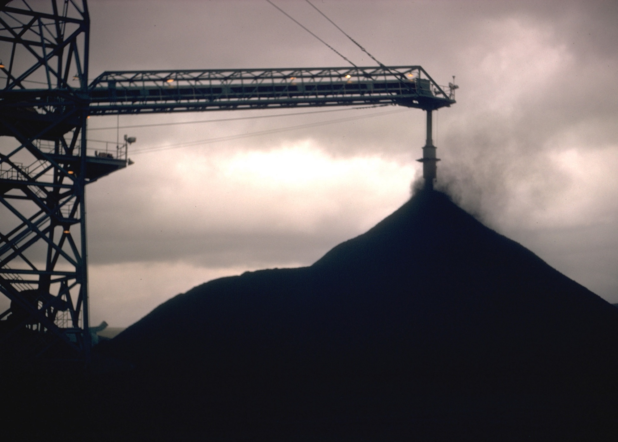 Governor Mead and Japan Cooperate on Coal