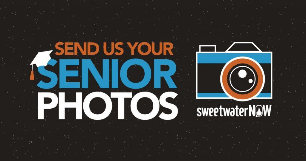 Send Us Your 2021 Senior Photos!